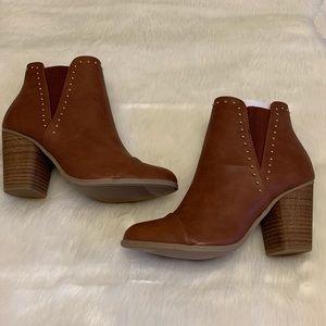 LC Lauren Conrad Shoes - LC Lauren Conrad Courtship Boots NWT